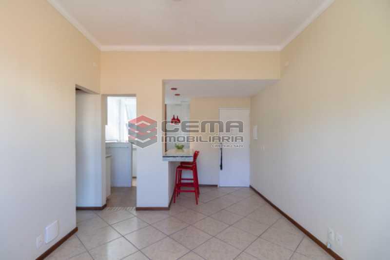-4-1 - Quarto e sala com varanda no Catete - LAAP13115 - 5