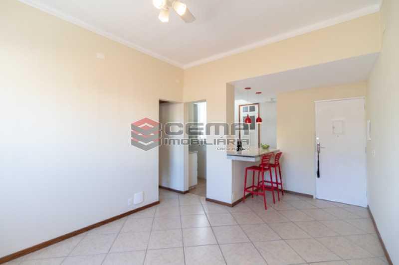 -5-1 - Quarto e sala com varanda no Catete - LAAP13115 - 6