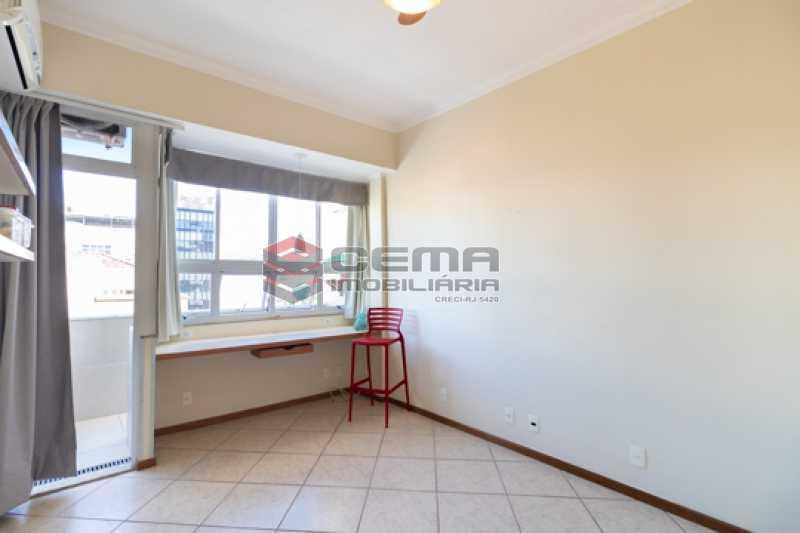 -10-1 - Quarto e sala com varanda no Catete - LAAP13115 - 10