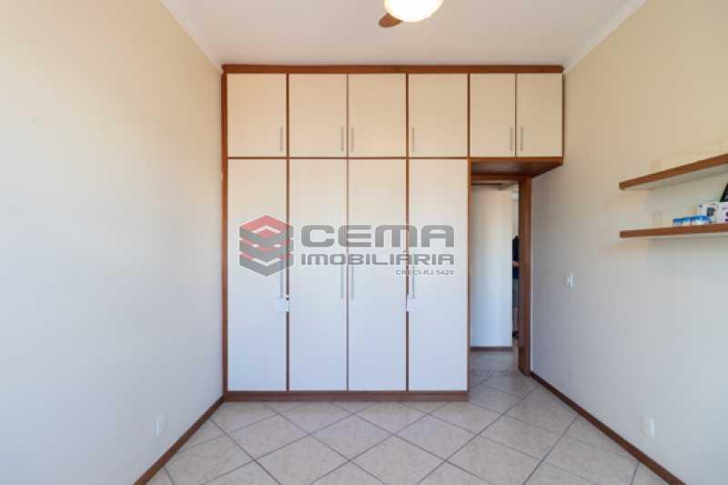 -11-1 - Quarto e sala com varanda no Catete - LAAP13115 - 11