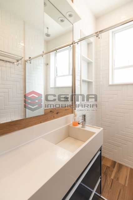 -19 - Quarto e sala com varanda no Catete - LAAP13115 - 27