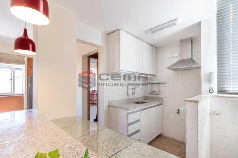 -27-1 - Quarto e sala com varanda no Catete - LAAP13115 - 20