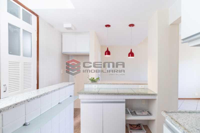 -31-1 - Quarto e sala com varanda no Catete - LAAP13115 - 23