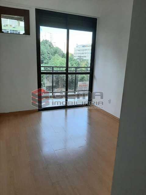 Quarto - Apartamento 2 quartos para alugar Laranjeiras, Zona Sul RJ - R$ 2.900 - LAAP25576 - 8