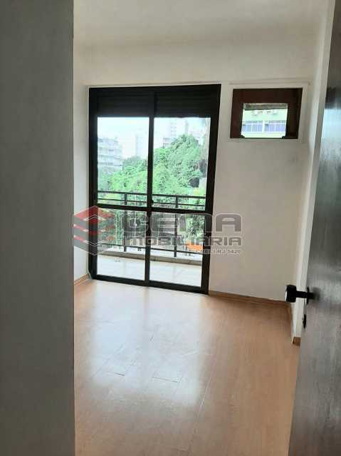 Suíte - Apartamento 2 quartos para alugar Laranjeiras, Zona Sul RJ - R$ 2.900 - LAAP25576 - 7