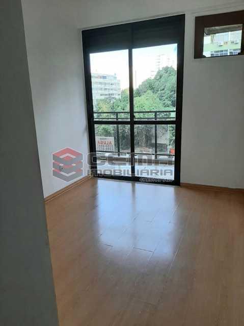 Quarto - Apartamento 2 quartos para alugar Laranjeiras, Zona Sul RJ - R$ 2.900 - LAAP25576 - 10