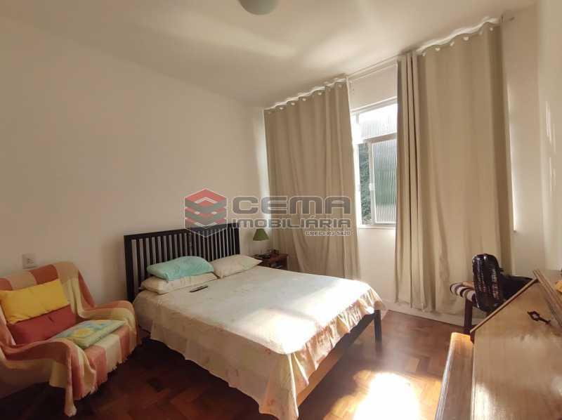 7 - Apartamento 1 quarto à venda Catete, Zona Sul RJ - R$ 425.000 - LAAP13118 - 8