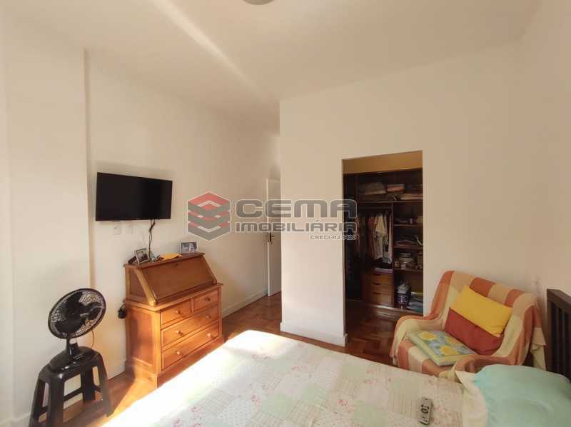 8 - Apartamento 1 quarto à venda Catete, Zona Sul RJ - R$ 425.000 - LAAP13118 - 9