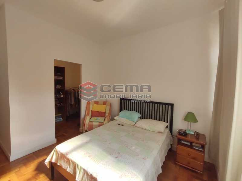 9 - Apartamento 1 quarto à venda Catete, Zona Sul RJ - R$ 425.000 - LAAP13118 - 10