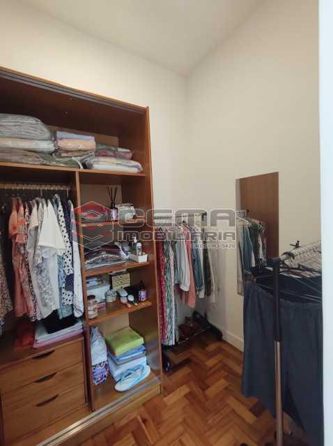 11 - Apartamento 1 quarto à venda Catete, Zona Sul RJ - R$ 425.000 - LAAP13118 - 12