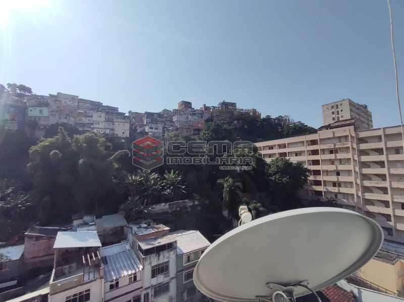 20 - Apartamento 1 quarto à venda Catete, Zona Sul RJ - R$ 425.000 - LAAP13118 - 21