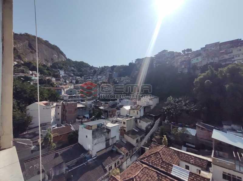 21 - Apartamento 1 quarto à venda Catete, Zona Sul RJ - R$ 425.000 - LAAP13118 - 22