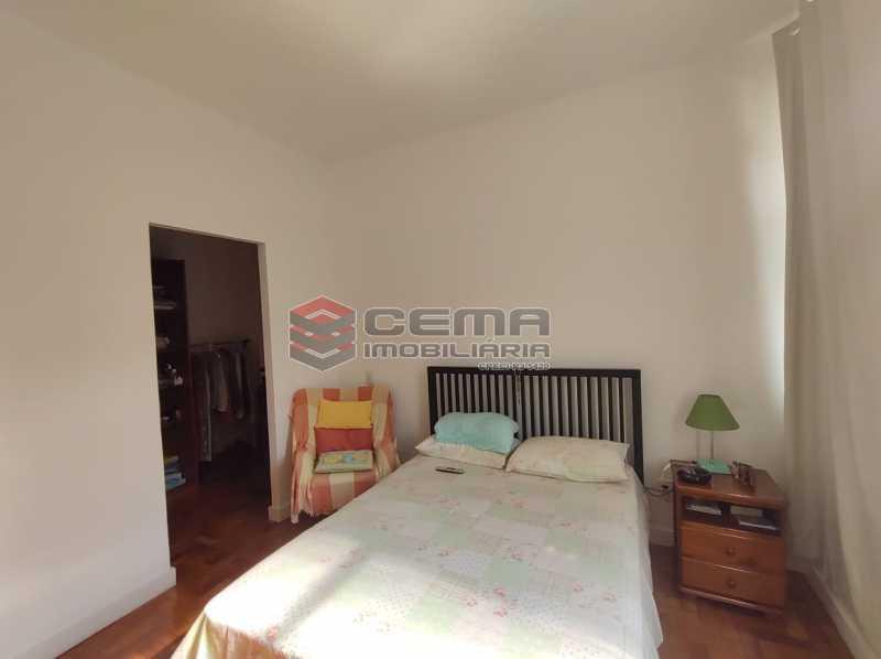 22 - Apartamento 1 quarto à venda Catete, Zona Sul RJ - R$ 425.000 - LAAP13118 - 23