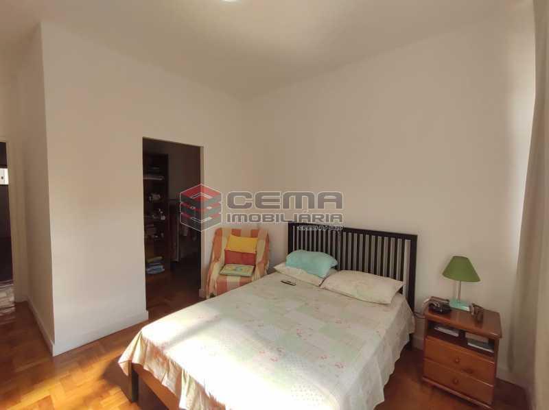 23 - Apartamento 1 quarto à venda Catete, Zona Sul RJ - R$ 425.000 - LAAP13118 - 24