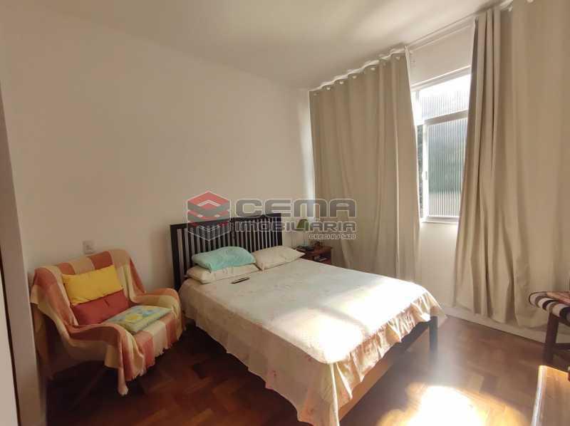 25 - Apartamento 1 quarto à venda Catete, Zona Sul RJ - R$ 425.000 - LAAP13118 - 26
