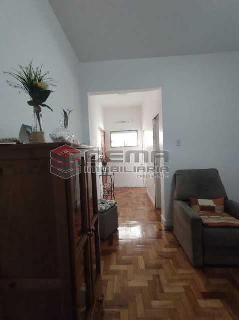 6 - Apartamento 1 quarto à venda Catete, Zona Sul RJ - R$ 425.000 - LAAP13118 - 7
