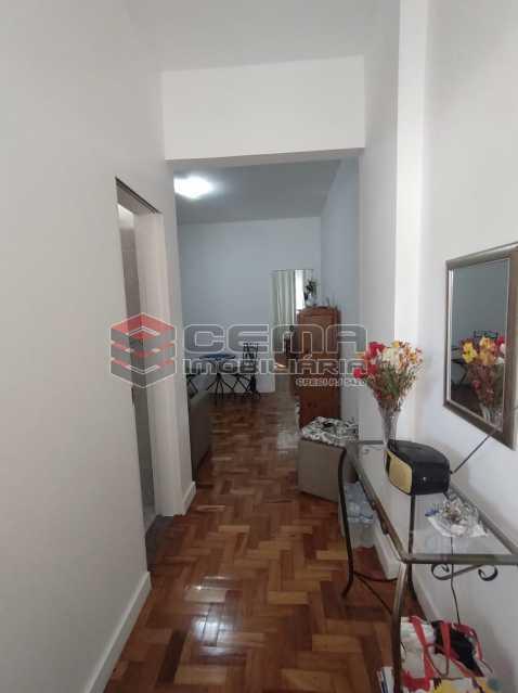 5 - Apartamento 1 quarto à venda Catete, Zona Sul RJ - R$ 425.000 - LAAP13118 - 6
