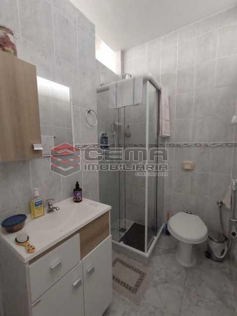 17 - Apartamento 1 quarto à venda Catete, Zona Sul RJ - R$ 425.000 - LAAP13118 - 18
