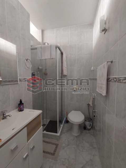16 - Apartamento 1 quarto à venda Catete, Zona Sul RJ - R$ 425.000 - LAAP13118 - 17