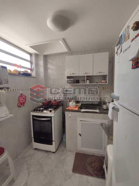 13 - Apartamento 1 quarto à venda Catete, Zona Sul RJ - R$ 425.000 - LAAP13118 - 14