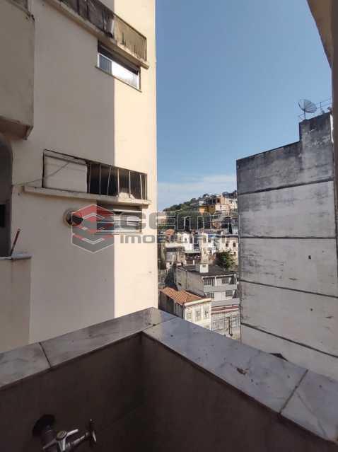 19 - Apartamento 1 quarto à venda Catete, Zona Sul RJ - R$ 425.000 - LAAP13118 - 20