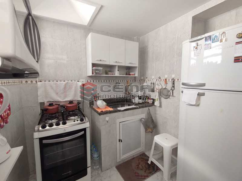 15 - Apartamento 1 quarto à venda Catete, Zona Sul RJ - R$ 425.000 - LAAP13118 - 16