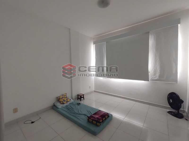 1 - Kitnet/Conjugado 33m² à venda Catete, Zona Sul RJ - R$ 320.000 - LAKI10453 - 1