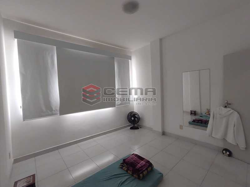 2 - Kitnet/Conjugado 33m² à venda Catete, Zona Sul RJ - R$ 320.000 - LAKI10453 - 3
