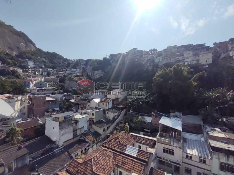 16 - Kitnet/Conjugado 33m² à venda Catete, Zona Sul RJ - R$ 320.000 - LAKI10453 - 17