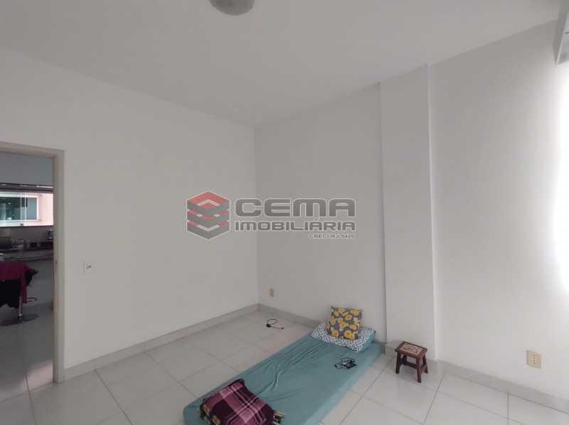 3 - Kitnet/Conjugado 33m² à venda Catete, Zona Sul RJ - R$ 320.000 - LAKI10453 - 4