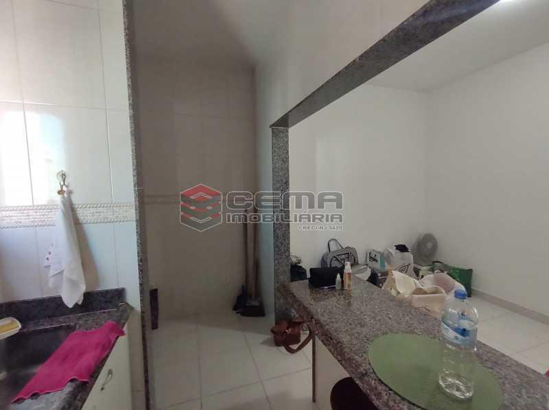 8 - Kitnet/Conjugado 33m² à venda Catete, Zona Sul RJ - R$ 320.000 - LAKI10453 - 9