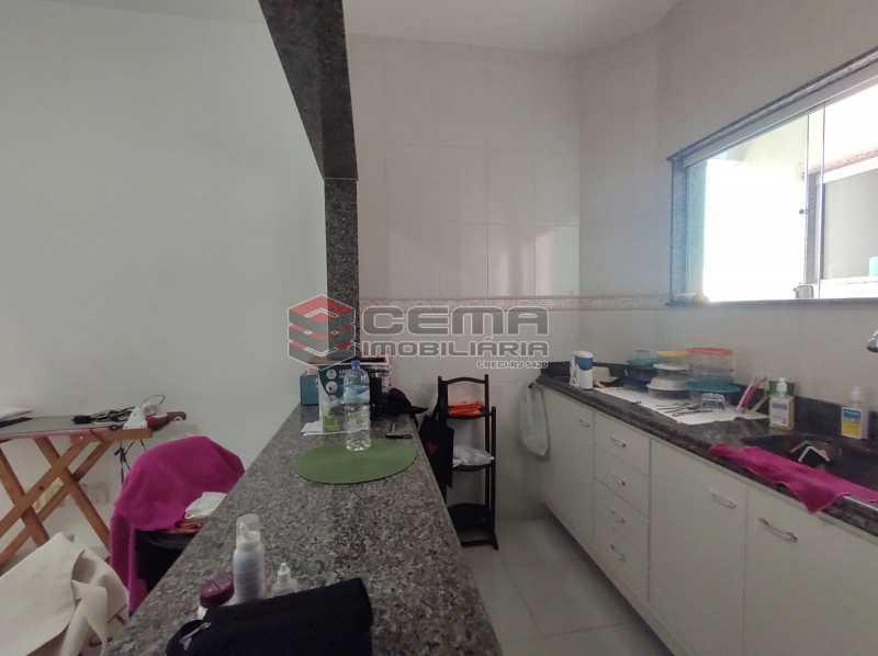 6 - Kitnet/Conjugado 33m² à venda Catete, Zona Sul RJ - R$ 320.000 - LAKI10453 - 7