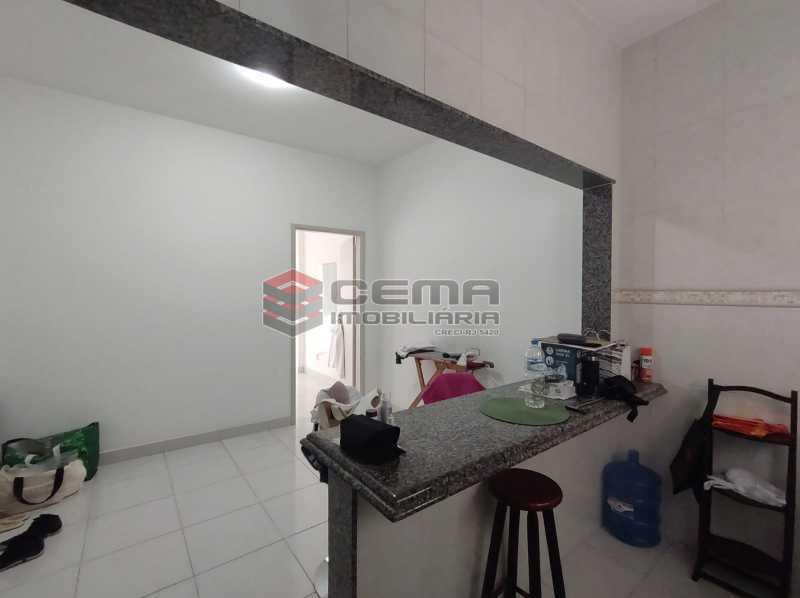 10 - Kitnet/Conjugado 33m² à venda Catete, Zona Sul RJ - R$ 320.000 - LAKI10453 - 11