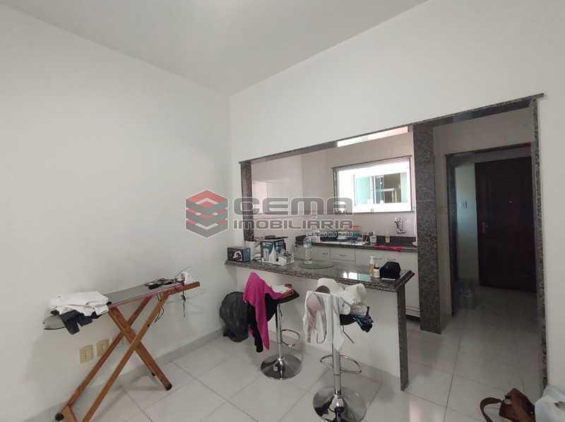 11 - Kitnet/Conjugado 33m² à venda Catete, Zona Sul RJ - R$ 320.000 - LAKI10453 - 12