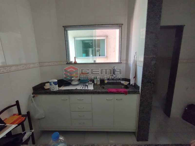 9 - Kitnet/Conjugado 33m² à venda Catete, Zona Sul RJ - R$ 320.000 - LAKI10453 - 10
