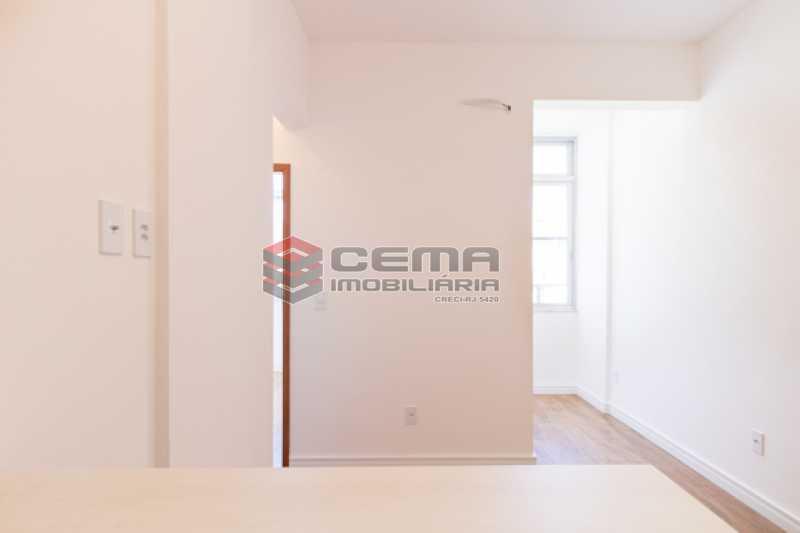 cozinha - Excelente Apartamento Quarto e sala reformadíssimo no Flamengo - LAAP13125 - 10