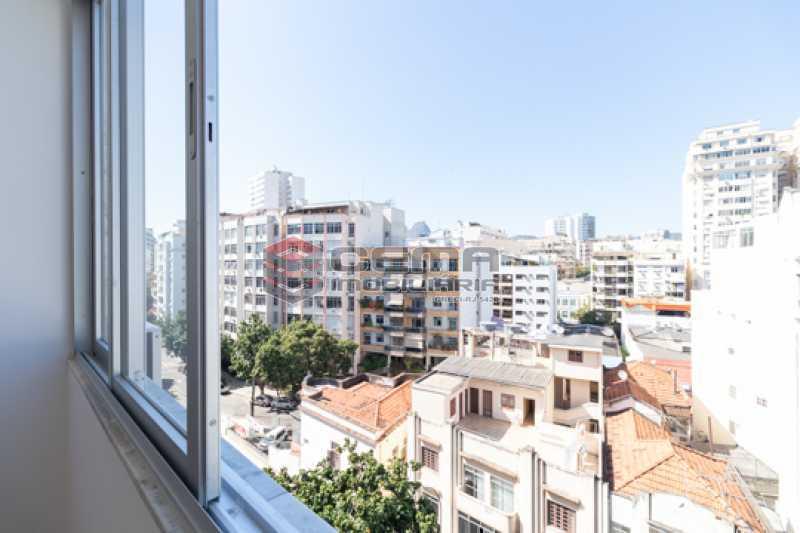 vista - Excelente Apartamento Quarto e sala reformadíssimo no Flamengo - LAAP13125 - 23
