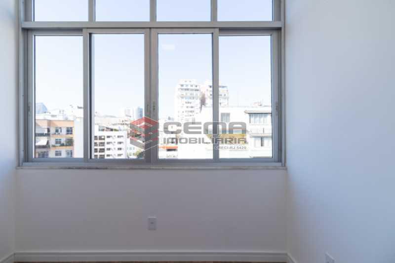 quarto - Excelente Apartamento Quarto e sala reformadíssimo no Flamengo - LAAP13125 - 25