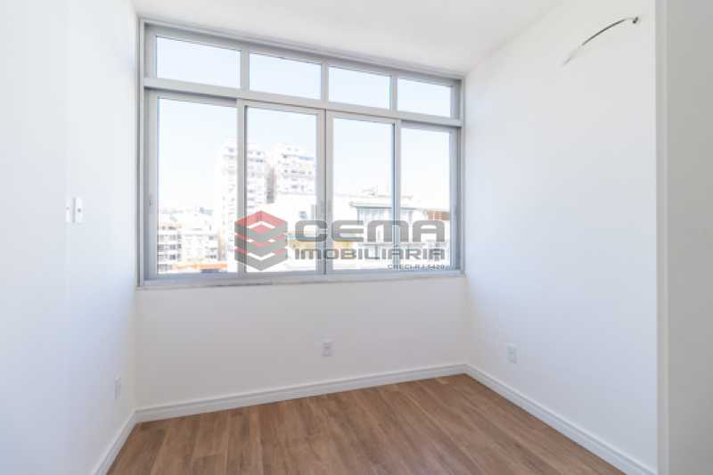 quarto - Excelente Apartamento Quarto e sala reformadíssimo no Flamengo - LAAP13125 - 29