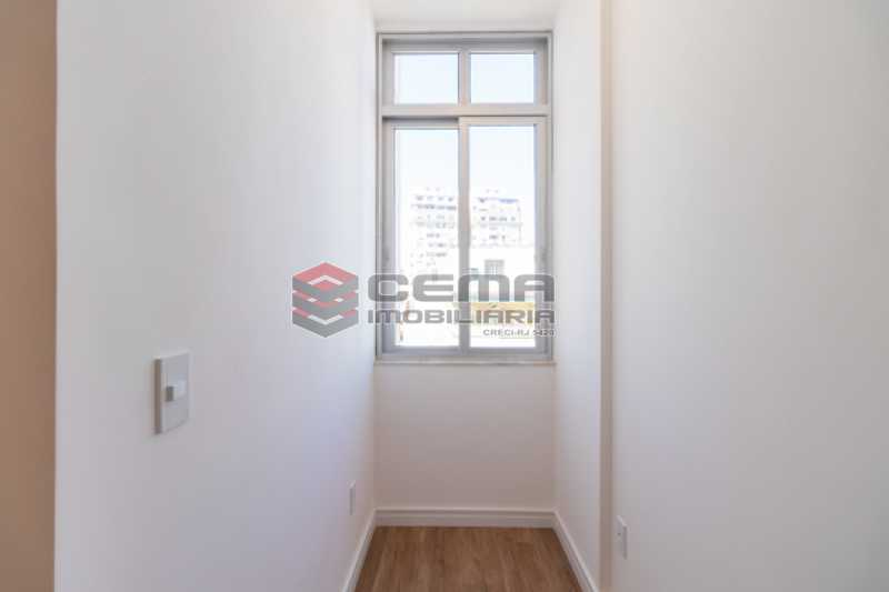 quarto - Excelente Apartamento Quarto e sala reformadíssimo no Flamengo - LAAP13125 - 30