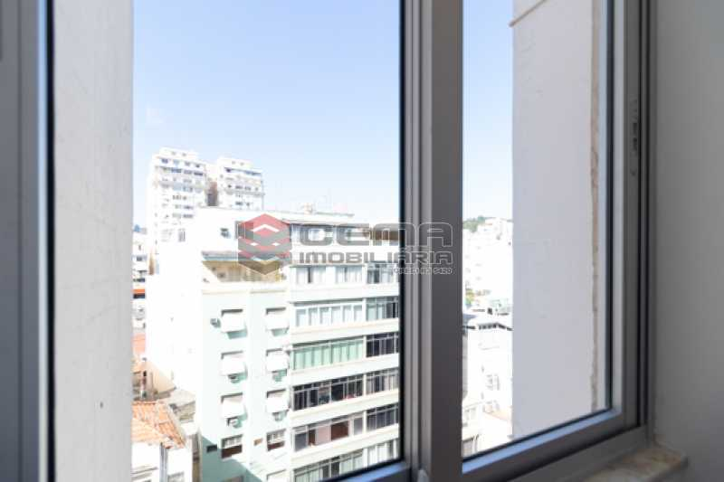quarto - Excelente Apartamento Quarto e sala reformadíssimo no Flamengo - LAAP13125 - 31