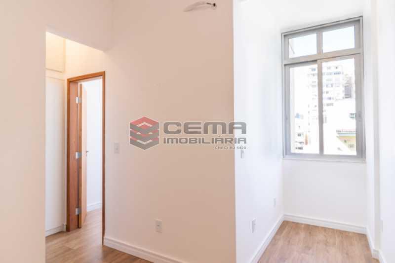 sala - Excelente Apartamento Quarto e sala reformadíssimo no Flamengo - LAAP13125 - 3