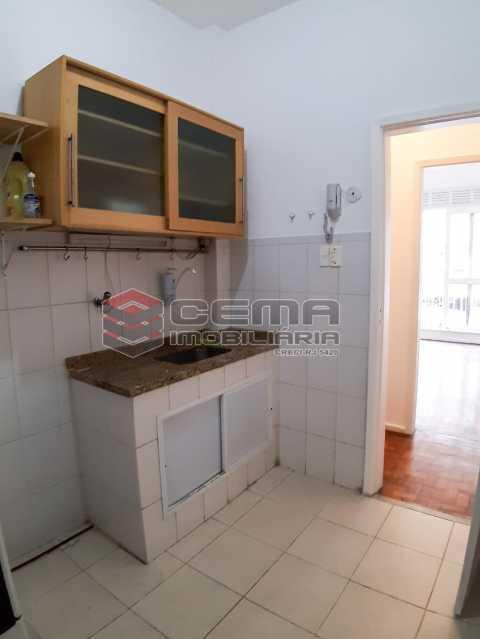 cozinha  - quarto e sala , Lauro Muller - LAAP13127 - 10