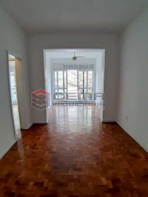 sala - quarto e sala , Lauro Muller - LAAP13127 - 6
