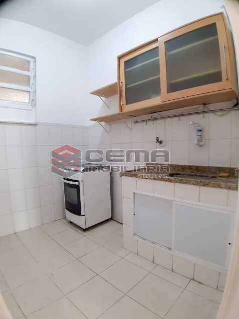 cozinha  - quarto e sala , Lauro Muller - LAAP13127 - 11