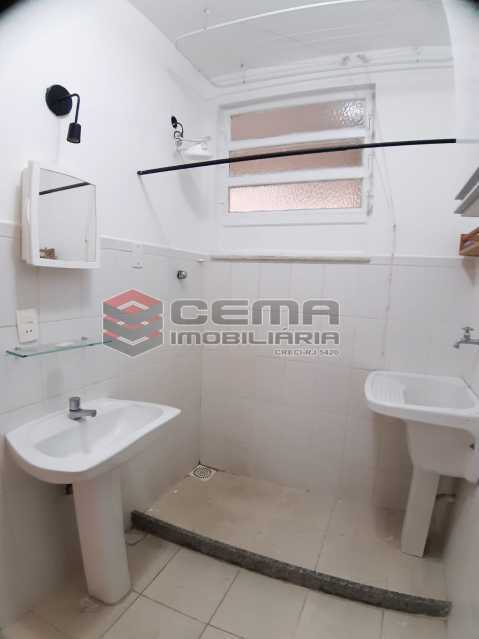 banheiro  - quarto e sala , Lauro Muller - LAAP13127 - 13