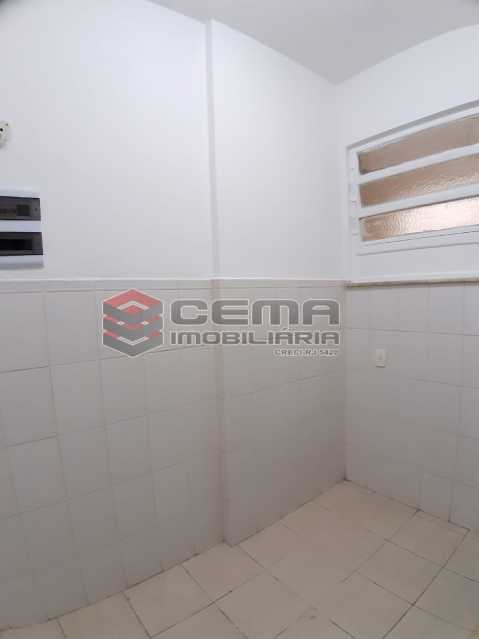 cozinha  - quarto e sala , Lauro Muller - LAAP13127 - 12