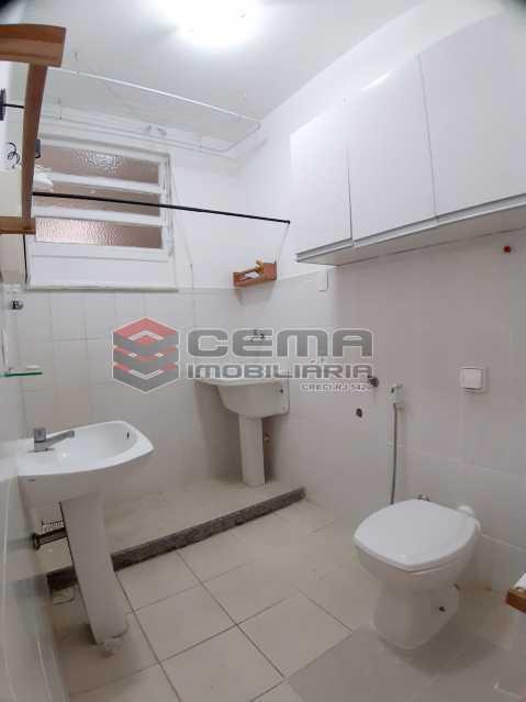 banheiro  - quarto e sala , Lauro Muller - LAAP13127 - 14