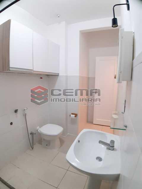 banheiro  - quarto e sala , Lauro Muller - LAAP13127 - 15