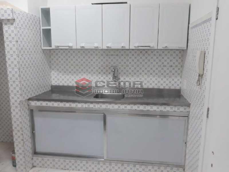 148144306088322 - Apartamento 3 quartos para alugar Glória, Zona Sul RJ - R$ 3.500 - LAAP34731 - 8